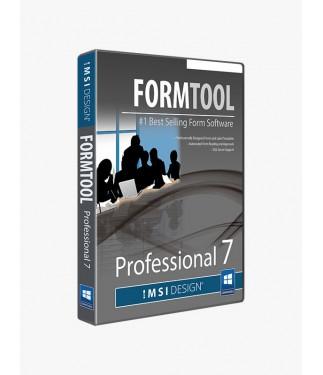 FORMTOOL Professional v7