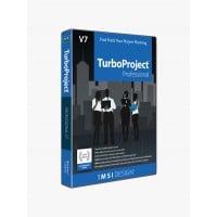 TurboProject Pro v7 Thumbnail