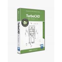 TurboCAD Mac Designer 2D v12 Thumbnail