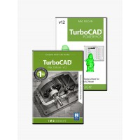 TurboCAD v12 Deluxe 2D3D/PowerPack Bundle Thumbnail