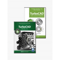 TurboCAD Mac Pro V12 and Training Bundle Thumbnail