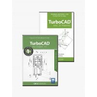 TurboCAD Mac Designer 2D v12 and Training... Thumbnail