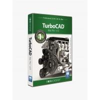 TurboCAD Mac Pro v12 Thumbnail