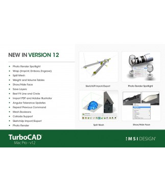 Turbocad Mac Pro V12 Trial Turbocad Via Imsi Design
