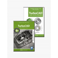 TurboCAD Mac Deluxe v12 and Training Bundle Thumbnail