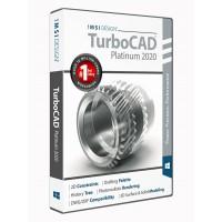 TurboCAD 2020 Platinum Thumbnail