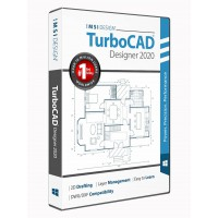 TurboCAD 2020 Designer Thumbnail