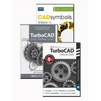 TurboCAD 2020 Deluxe Bundle Thumbnail