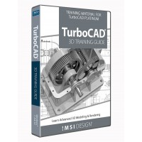 3D Training Guide for TurboCAD Platinum Thumbnail