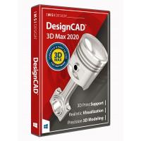 DesignCAD 3D Max 2020 Thumbnail