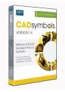 CAD Symbols v14 Thumbnail
