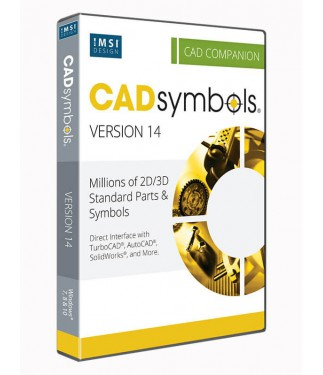 CAD Symbols v14