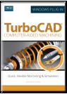 CAM Plug-in for TurboCAD Platinum 2019/2020 Thumbnail