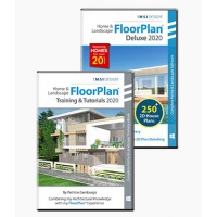 FloorPlan 2020 Deluxe & Training Bundle -... Thumbnail