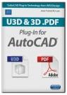 AutoCAD 3D PDF Plug-in Thumbnail