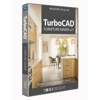 TurboCAD Furniture Maker v21 Thumbnail