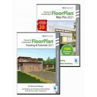 FloorPlan 2021 Pro and Training Bundle -... Thumbnail