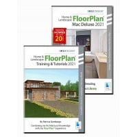 FloorPlan 2021 Deluxe and Training Bundle... Thumbnail
