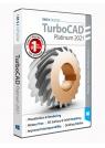 TurboCAD 2021 Platinum Upgrade from 2020... Thumbnail