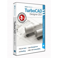 TurboCAD 2021 Designer Thumbnail