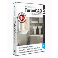 TurboCAD 2021 Deluxe Thumbnail