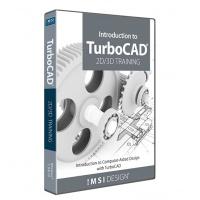 Introduction to TurboCAD Thumbnail