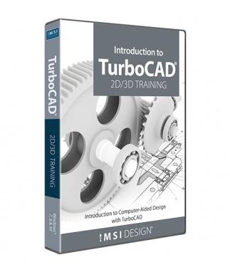Introduction to TurboCAD