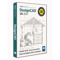DesignCAD 2021 2D Thumbnail