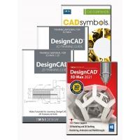 DesignCAD 2021 3D Max Upgrade Bundle Thumbnail