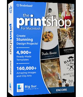 Print Shop MAC