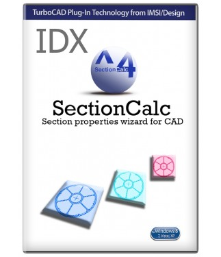 SectionCalc 4.0