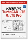 Mastering TurboCAD LTE and LTE Pro Thumbnail