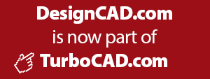 DesignCAD.com is now part of TurboCAD.com