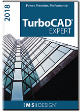 Turbocad optimize design workflow turbocad via imsi design turbocad expert 2018 maxwellsz
