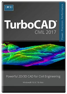 Free trials turbocad via imsi design turbocad civil 2017 fandeluxe Choice Image