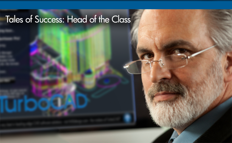 Tales of Success: Head of the Class
