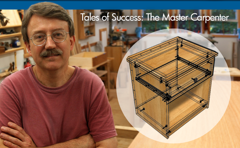 Tales of Success: The Master Carpenter