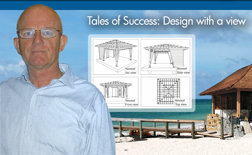 Tales of Success: Design with a View