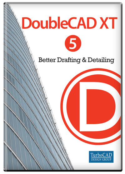 DoubleCAD XT v5