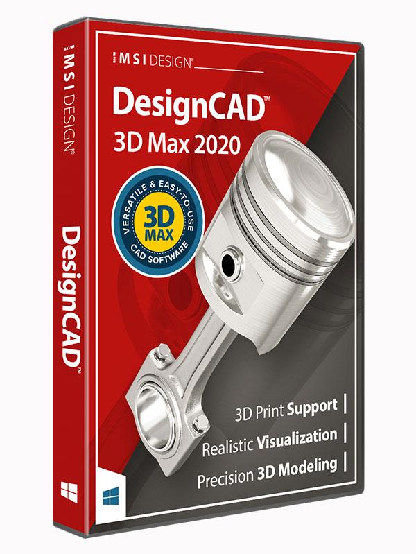 3D Max 2020