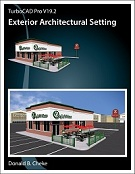 Exterior Architectural Settings Tutorial
