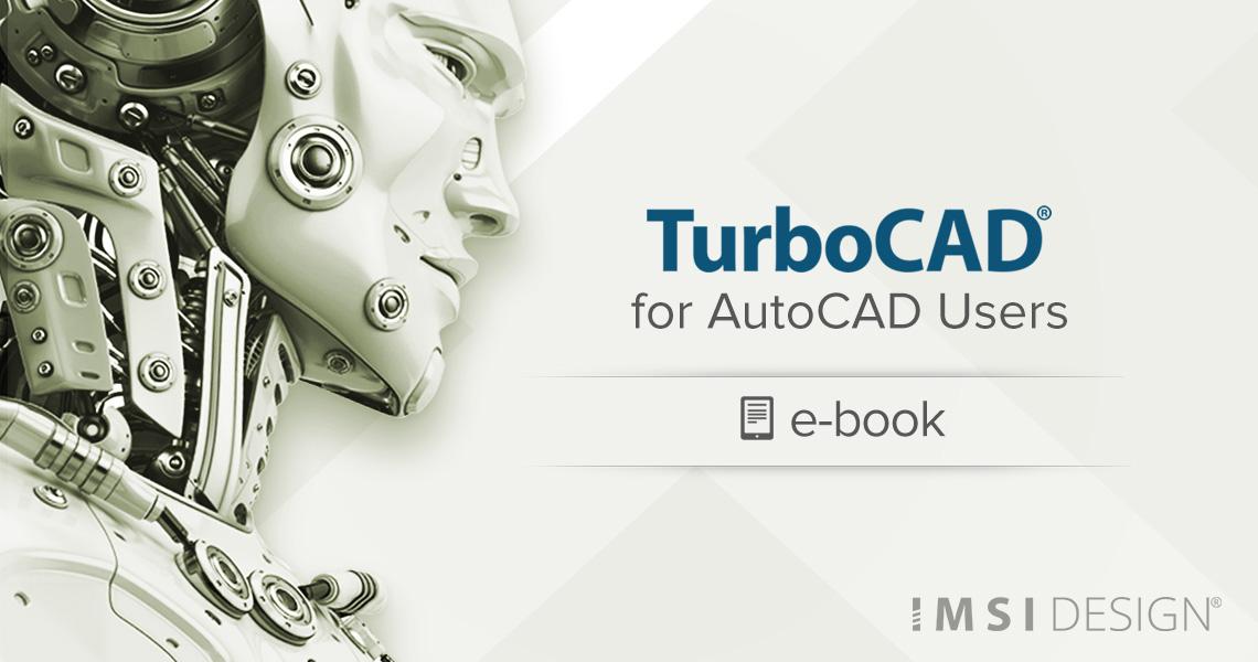 TurboCAD Free Ebook