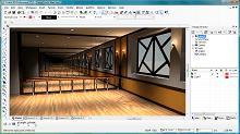 Rendering Lighting Screen 1